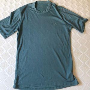 Patagonia capaline shirt small